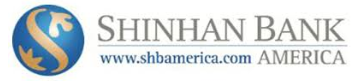 Shinhan Bank America