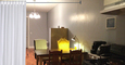 Large Furnished Living Room || Dekalb L