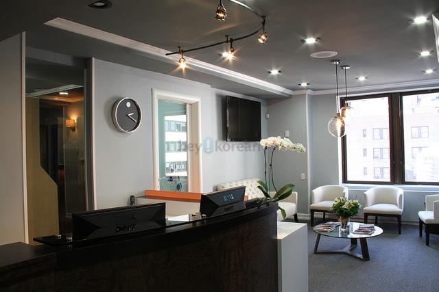 베데스다치과(Bethesda Dental) - 뉴욕(맨해튼) 치과