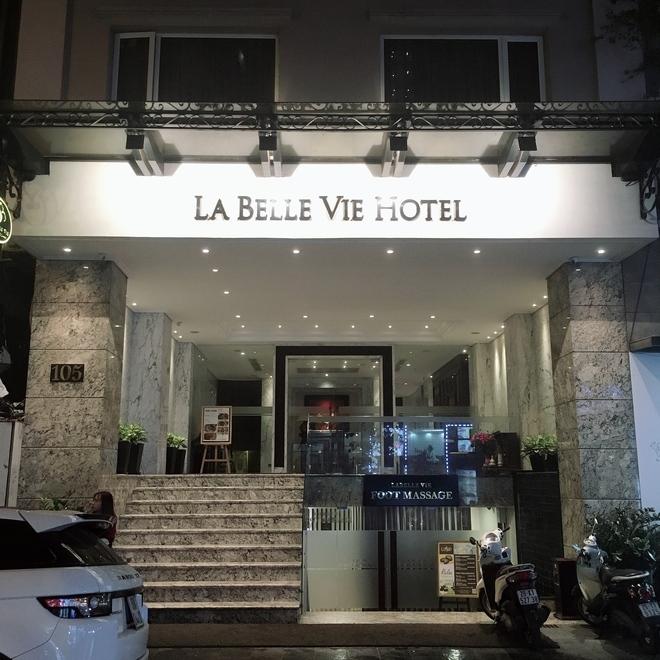 La Belle Vie 호텔 - 하노이 호텔, - 호안끼엠 호텔