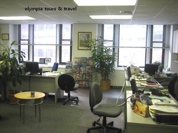 올림피아 여행사 (Olympia Tours and Travel Inc.) - 미국 뉴욕 여행사 맨하탄