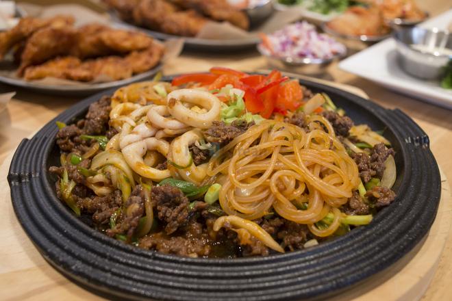 코코윙스(KOKO WINGS)-(맨하탄) 한식,분식, Fried chicken