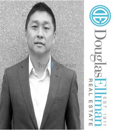더글라스엘리만부동산(에디 유)(Douglas Elliman Real Estate-Edward Yoo) - 뉴욕(맨해튼) 부동산