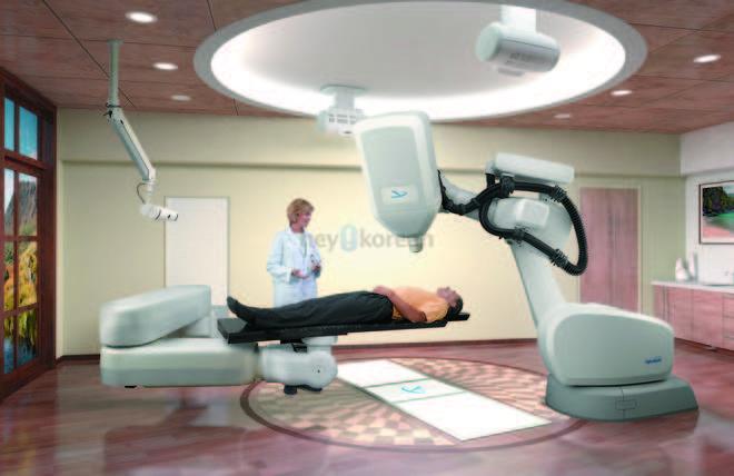 FROS 플러싱 방사선 암 치료센터-뉴욕 방사선과