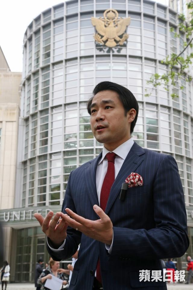 형사법 / 이민법 변호사 Jae Lee (전직 검사)-뉴욕/뉴저지 변호사