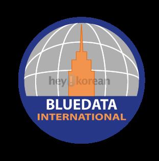Bluedata International (블루데이타 어학원)-원어민 강사,학원