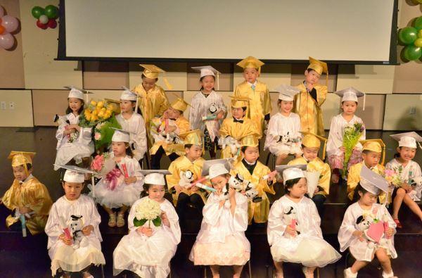 BLC Preschool (구 햇살유치원)-뉴저지(포트리) 유치원