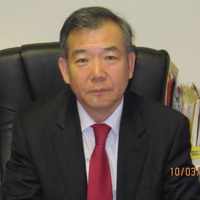이강률 공인회계사 (Kang Youl Lee, CPA) - 뉴욕 (맨해튼) 공인 회계사