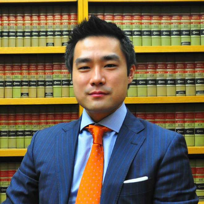 형사법 변호사 Jae Lee (전직 검사)-뉴욕/뉴저지 변호사