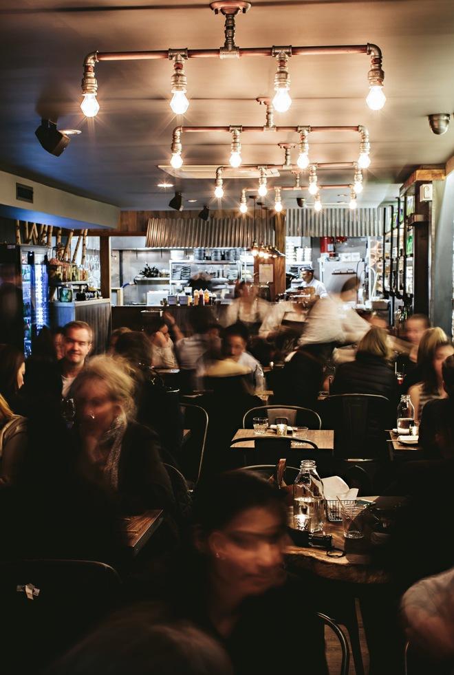 반주 35 (Barn Joo 35)-한식당,바,맛집