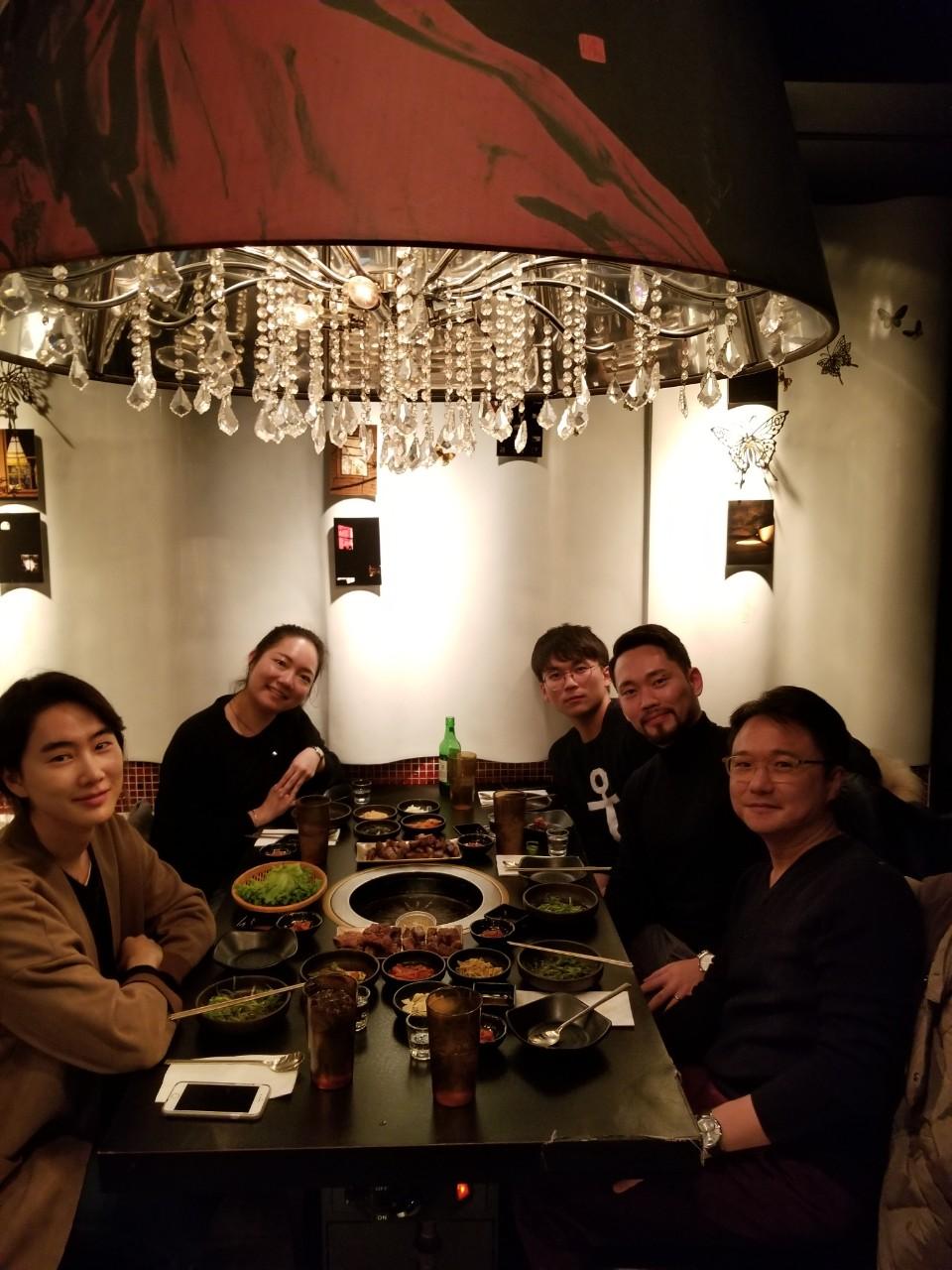 아찌공룡둘리[2018-11-19]