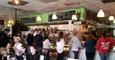 후러싱에서 가까운 주매상 $11,000 내외, 롱아일랜드 베이글가게