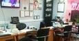 Nail Salon ���մϴ� 25000$ Low Rent 1218$