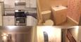 칼리지 포인트 5ave 3BR 2.5욕실 듀플렉스 파킹포함