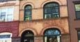 Brooklyn Studio in Bedstuy