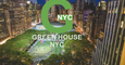 ☆뉴욕 그린하우스☆타임스퀘어 걸어서3분,맨하탄 최저가 보장,청결,안전