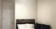 콜럼버스서클 2베드룸 방 가구, 세탁기 있음