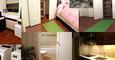 미드 맨하탄 36가 럭서리 아파트 최고교통-2베드중 독방-1월1일부터
