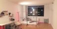 뉴포트12/21-1/20까지 원베드아파트 방이나 거실 서블렛 구합니다.