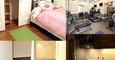 미드 맨하탄 36가 럭서리 아파트 최고교통-투베드중 독방-1월 1일부터