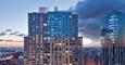 겨울단기부르클린 Avalon 고급아파트 원배드룸 서블랫- 맨하탄 1정거장