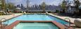 Hudson Club 원베드룸 렌트-허드슨강 맨하탄뷰 $2500