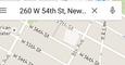 맨하튼54가콜럼버스써클 개인화장실있는 방 하루60불에 자내다가세요~