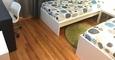 깨끗한 플러싱 주택 민박 ( 독채 스튜디오가능)