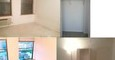 PATH 뉴포트 다음역 그로브 스트릿 하이라이즈 럭셔리 아파트 2 BED