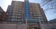 우드사이드 럭셔디 빌딩 여룸메 구합니다