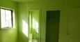샤워실 & 화장실 딸린 큰 독방 룸메이트 구해요. 취사, 주차도 가능.