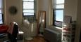 매우 크고 안락한 큰방.여룸메.2명만 사는 아파트.교통편리.가구.클라젯있