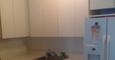 맨하탄 36st 6ave 고층아파트 여자룸메 거실쉐어/개인독방 가구완비
