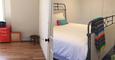 펠팍 ONE BED RENT: new QUEEN BED