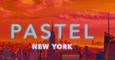 [파스텔] 맨하탄 중심가 8-9월 땡처리 특가 $35
