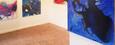 미술 전시 갤러리 공간 (Art Exhibition Space)