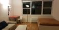24시간도어맨 엘베있는 다운타운 럭셔리아파트 3룸 2화장실 즉시입주