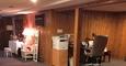 리틀넥에서  크고 예쁜 반지하 스튜디오 쓰실 룸메이트 구합니다