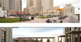 맨하탄15분-GROVE ST 1베드 APT 2-4월,$1650