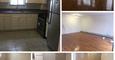 플러싱, 와잇스톤, 칼포 3베드 2욕실,힛포, 뒷뜰, 파킹, 세탁기