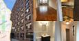 맨하탄 스튜디오, 1베드룸, 2베드룸 & 3 베드룸 렌탈