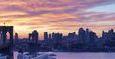맨하탄 FIDI / NO거실룸메 / 뷰최고 개인방 / 모든지하철 다 다님